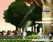 Maplestory knights of cygnus ingyen j�t�k